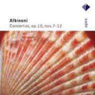 Violin Concertos Op.10 7-12: Scimone / I Solisti Veneti
