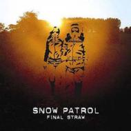Final Straw (アナログレコード)