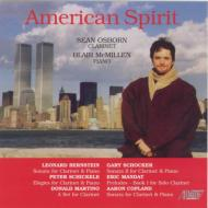 S.osborn American Spirit