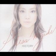 HISTORY -ALISA MIZUKI COMPLETE SINGLE COLLECTION-