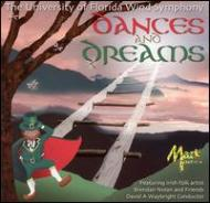 University Of Florida Wind Symphony Dance And Dreams