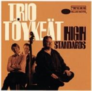 High Standards 【Copy Control CD】