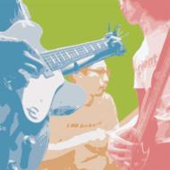 ギターとペン