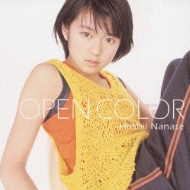 Open Color 【Copy Control CD】
