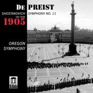 交響曲11 Depreist / Oregon.so