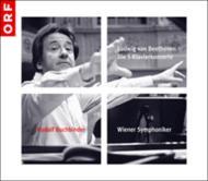 ピアノ協奏曲全集 ブッフビンダー&ウィーン交響楽団(2003)