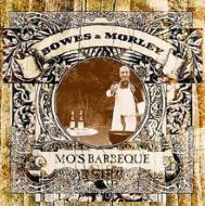 Mo's Barbecue 【Copy Control CD】