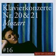 Piano Concerto.20, 21: Kirschnereit(P)Beermann / Bamberg So