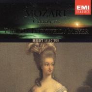 Flute Concerto.1, Clarinet Concerto: Pahud, S.meyer, Abbado / Bpo+horn Con.3