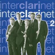 Interclarinet.2: Taubl, Balogh, Etc(Cla)