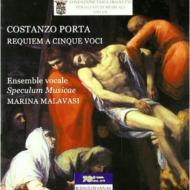 Requiem, Etc: Ensemble Vocale Speculum