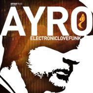 Electronic Love Funk