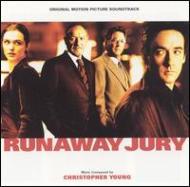 Runaway Jury -Soundtrack