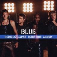 Remixes -Japan Tour Mini Album