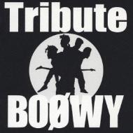 Boowy Tribute 【Copy Control CD】