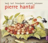 Hantai / Le Concert France J.s.bach, Bull, Telemann, Scarlatti, Frescobaldi