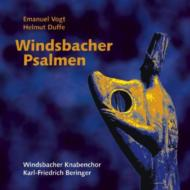 Windsbacher Knabenchor Windsbacher Psalmen.1