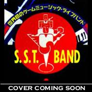 Game Sound Legend Series -Back In The S.s.t.Band !! The Very Best