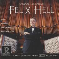 Organ Classical/Felix Hell Organ Sensation