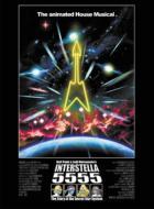 Interstella 5555 (Dvd +cd / Limited Edition)