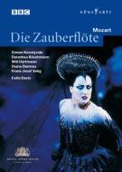 『魔笛』全曲 マクヴィカー演出、コリン・デイヴィス&コヴェント・ガーデン王立歌劇場、レーシュマン、ハルトマン、ダムラウ