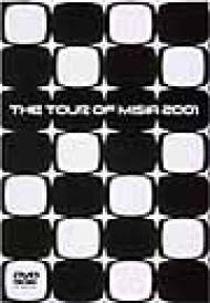 THE TOUR OF MISIA 2001