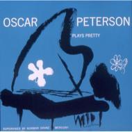 Oscar Peterson Plays Pretty