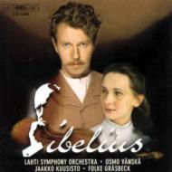 Sibelius-music From Timo Koivusalo's Film: Vanska / Lahti.so, Etc