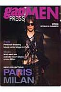 Gap Press Men Vol.3