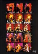 A Night Out With Backstreet Boys