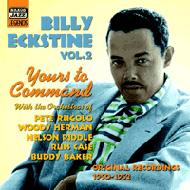Yours To Command -Original Recordings 1950-1952