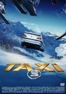 TAXi 3 DTSスペシャルエディション