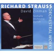 管弦楽作品集 ジンマン(7CD)
