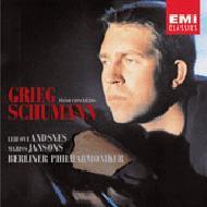 Piano Concerto: Andsnes(P)Jansons / Bpo