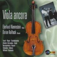Viola Encora Klemmstein(Va)keilhack(P)