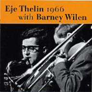 1966 With Barney Wilen