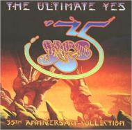 Ultimate Yes -The 35th Anniversary Collection