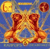 Ravipops (Substance)