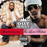 Speakerboxx -The Love Below