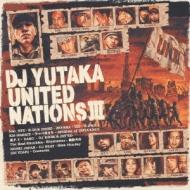 UNITED NATIONS III