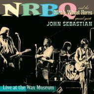 Wax Museum Live