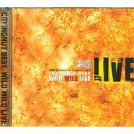 Cryingnut Best -Wild Wild Live