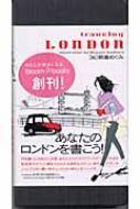 London Travelog Bloom Books