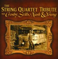 String Quartet Tribute To Crosby Stills Nash & Young