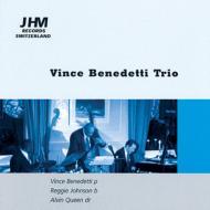 Vince Benedetti Trio