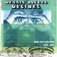 Decibel -More Cuts From Dennis Bovell 1976-83