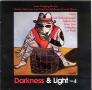 Darkness & Light Vol.4 Weiner, Starer, Stern, Korngold, Lees