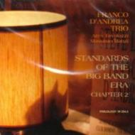 Standards Of The Big Band Era Chapter 2