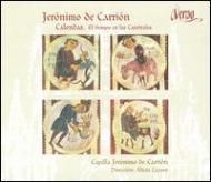 Calendas-the Time Of The Cathedrals: Lazaro / Capilla Jeronimo De Carrion