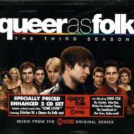 Queer As Folk -Series 3 | HMV&BOOKS online - 1568
